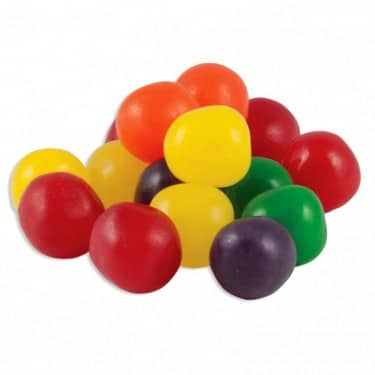 Sour Assorted Balls