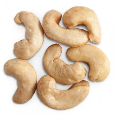 Jumbo Cashews Roasted & Salted