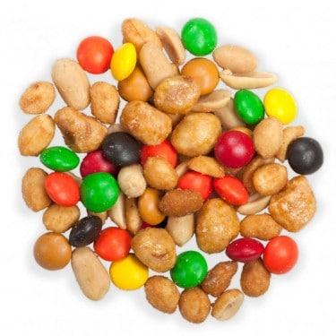 Peanut Lovers Mix